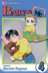 Cover for Baby & Me (Viz, 2006 series) #4