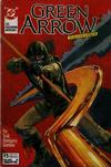 Cover for Green Arrow (Zinco, 1989 series) #3
