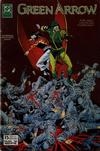 Cover for Green Arrow (Zinco, 1989 series) #12