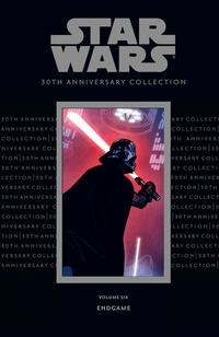 Cover Thumbnail for Star Wars: 30th Anniversary Collection (Dark Horse, 2007 series) #6 - Endgame