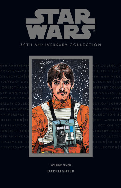 Cover for Star Wars: 30th Anniversary Collection (Dark Horse, 2007 series) #7 - Darklighter