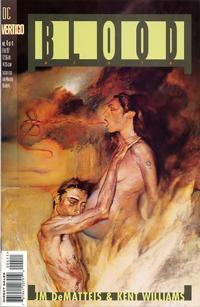 Cover Thumbnail for Blood: A Tale (DC, 1996 series) #4