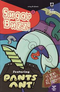Cover Thumbnail for Sugar Buzz (Slave Labor, 1998 series) #2