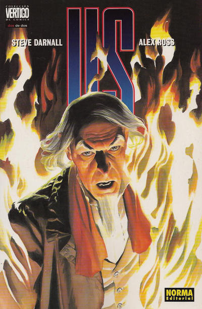 Cover for Colección Vertigo (1997 series) #68