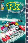 Cover for Pk Paperinik New Adventures (The Walt Disney Company Italia, 1996 series) #4