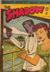 Cover for The Shadow (Frew Publications, 1952 series) #3
