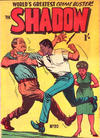 Cover for The Shadow (Frew Publications, 1952 series) #90