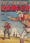 Cover for The Phantom Ranger (Frew Publications, 1948 series) #63