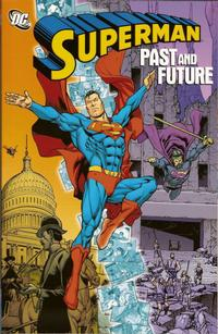 Cover Thumbnail for Superman: Past and Future (DC, 2008 series) #[nn]
