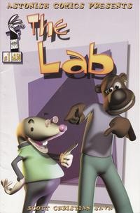 Cover Thumbnail for The Lab (Astonish Comics, 2001 series) #1