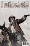 Cover for Desperadoes: Banners of Gold (IDW, 2004 series) #4