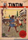 Journal de Tintin #2