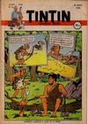 Journal de Tintin #43