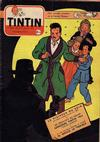 Cover for Journal de Tintin (Dargaud éditions, 1948 series) #303