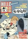 Cover for Hello Bédé (Le Lombard, 1989 series) #7