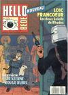 Cover for Hello BD (Dargaud éditions, 1989 series) #12