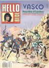 Cover for Hello Bédé (Le Lombard, 1989 series) #17