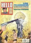 Cover for Hello Bédé (Le Lombard, 1989 series) #18