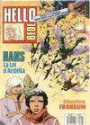 Cover for Hello Bédé (Le Lombard, 1989 series) #23