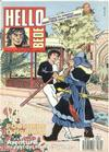Cover for Hello Bédé (Le Lombard, 1989 series) #24