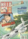 Cover for Hello Bédé (Le Lombard, 1989 series) #28