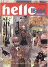 Cover for Hello BD (Dargaud éditions, 1989 series) #36