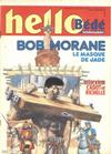 Cover for Hello Bédé (Le Lombard, 1989 series) #39