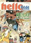 Cover for Hello Bédé (Le Lombard, 1989 series) #41