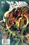 Cover Thumbnail for X-Men: Legacy (2008 series) #219 [Newsstand Edition]