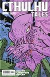 Cover for Cthulhu Tales (Boom! Studios, 2008 series) #11