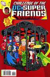 Cover for Super Friends (DC, 2008 series) #6