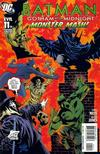 Batman: Gotham After Midnight #11