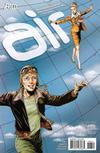 Cover for Air (DC, 2008 series) #6