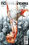 Cover for Northlanders (DC, 2008 series) #14