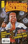 Astounding Space Thrills: The Comic Book #2