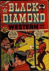 Cover for Black Diamond Western (Lev Gleason, 1949 series) #26
