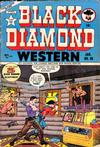 Cover for Black Diamond Western (Lev Gleason, 1949 series) #30