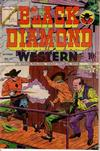 Cover for Black Diamond Western (Lev Gleason, 1949 series) #52