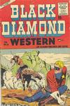 Cover for Black Diamond Western (Lev Gleason, 1949 series) #60
