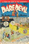 Cover for Daredevil Comics (Lev Gleason, 1941 series) #53