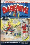 Cover for Daredevil Comics (Lev Gleason, 1941 series) #62