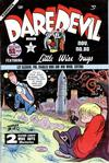 Cover for Daredevil Comics (Lev Gleason, 1941 series) #80