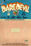 Cover for Daredevil Comics (Lev Gleason, 1941 series) #82