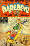 Cover for Daredevil Comics (Lev Gleason, 1941 series) #93