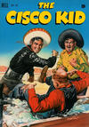 Cover for The Cisco Kid (Dell, 1951 series) #5