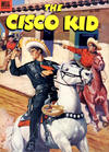 Cover for The Cisco Kid (Dell, 1951 series) #14