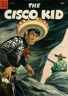 Cover for The Cisco Kid (Dell, 1951 series) #27