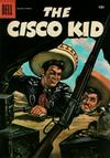 Cover for The Cisco Kid (Dell, 1951 series) #30