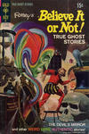 Cover for Ripley's Believe It or Not! (Western, 1965 series) #28
