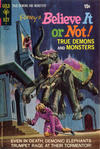 Cover for Ripley's Believe It or Not! (Western, 1965 series) #29